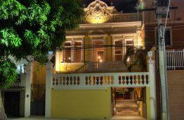 Villa Amazonia Hotel