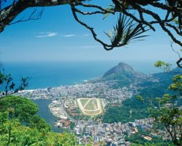 Brazil Classic Tour