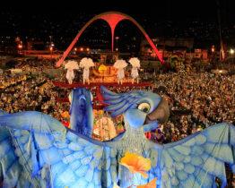 Rio Carnival 2019
