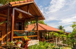 Aratinga Inn Hotel Ilha Grande