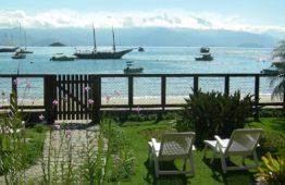 Ancoradouro Beach Inn