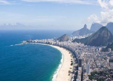 MUST-SEE IN RIO DE JANEIRO