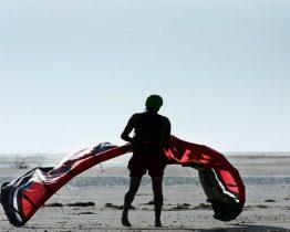 Kitesurf in Brazil