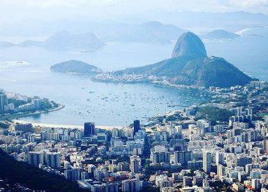 BRAZIL DISCOVERY