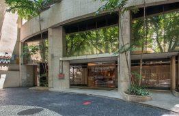 Promenade Visconti Rio de Janeiro Hotel